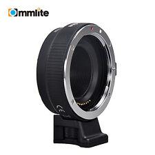 Commlite Adapter Auto Focus CM-EF-EOS M for Canon EOS Lens to Canon EOS M camera