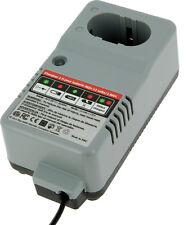 Chargeur 220 V pour batteries NiZn 12V 1,8 Ah