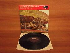 Carousel Van Der Beeck : Come To The Fair : Vinyl Album : Decca : ECS 2082