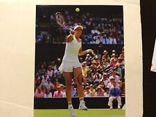 Sabine Lisicki Signed 8x10 Photo Autographed c