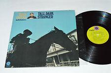 BUCK OWENS AND HIS BUCKAROOS Tall Dark Stranger LP 1969 Capitol Green Canada VG