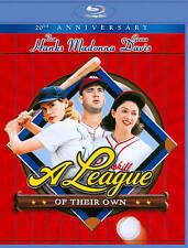 League of Their Own~Hanks/Madonna/Davis 20th Ann (Blu-ray) NEW *Free Ship*