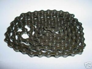 BICYCLE CHAIN FITS SCHWINN SUBURBAN RACER THREE SPEED & SINGLE SPEED BIKES NEW