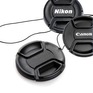 49mm 58mm 67mm 49mm 52mm 72mm 55mm 62mm Camera Lens Cap Holder Cover Camera Lens