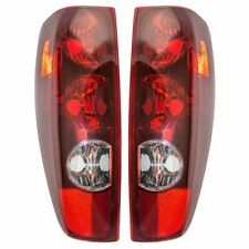 FOR CHEVY COLORADO 2004 - 2012 TAIL LIGHT PAIR RIGHT & LEFT SET