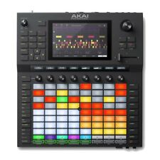 AKAI FORCE sampler /sequencer standalone con matrice pad 8x8 per producers NUOVO