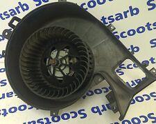 SAAB 9-3 93 Incab Fan Blower Motor Unit 2003 - 2010 12799559 13250118 TESTED RHD