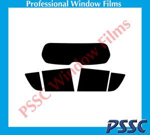 Pre Cut Rear Car Auto Window Film Suzuki Swift 5 Door 2011-2016 20% Tint Kit