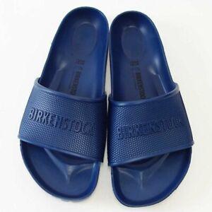 Men Birkenstock Barbados EVA Slides Pool Beach Sandals NEW