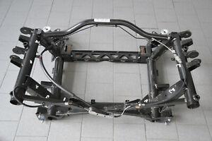 Aston Martin Vantage V12 Bearing Spider Rear Axle Mount Carrier Axle Rear Frame