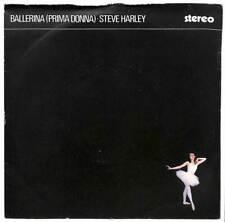 """Steve Harley & Cockney Rebel - Ballerina (Prima Donna) - 7"""" Record Single"""