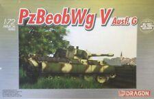 Dragon PzBeobWg V Ausf.G Ref 7230 Escala 1:72