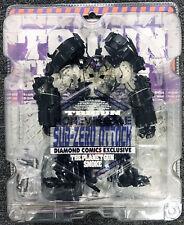 Kaiyodo Trigun Exclusive Monev The Gale Sub-Zero Attack Figure MOMC