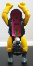 The Real Ghostbusters Kenner Haunted Human Figure 1988 Vintage