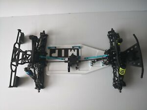 Losi TEN-SCTE 2.0 1/10 4wd MIP build (rolling chassis)
