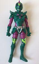 "2007 Bandai Power Rangers Jungle Fury Evil Melle 6"" Action Figure"