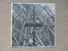 "Joy Division An Ideal For Living EP 1978 Anonymous 12""  EX+     111"