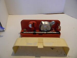 VTG OHAUS 505 PRECISION RELOADING SCALE USED