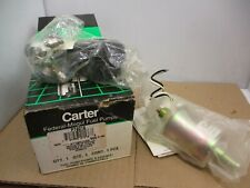 Carter Electric Fuel Pump P74019