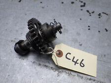 Honda CRF250 CRF 250 Kickstart kick start gear mechanism 2006-2009 C46