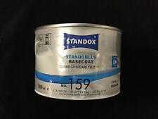 Standox -standoblue Mix 159 Amarillo Oscuro 0,5L
