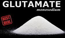 MONOSODIUM GLUTAMATE MSG - FLAVOUR ENHANCER 90g (3.1oz) - FREE SHIPPING BULK