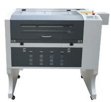 Ruida off-line control 4060 Laser Engraving 600*400mm 60W Co2 Laser Cutting Mach