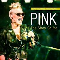 PINK - THE STROY SO FAR   CD NEW!