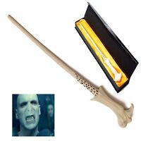 Lord Voldemort Zauberstab in Box Magical Wand COS Elderstab DE