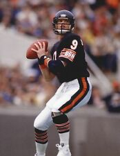 JIM McMAHON 8X10 PHOTO CHICAGO BEARS NFL FOOTBALL PICTURE