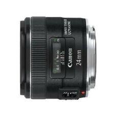 USED Canon EF 24mm f/2.8 IS USM Excellent FREE SHIPPING