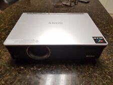 Sony VPL- CX 100 Video Projector