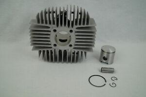 Kreidler Feuille K 54 K54 Lf LH 44mm 70ccm Cylindre 5,3 Ch Étroit Distance