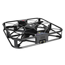 AEE A10 Sparrow 360 Selfie Quadcopter Drone Black 12MP FHD Camera Obstacle Dete