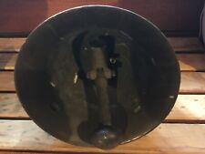1924 Maritime Antique Nautical Brass Bell