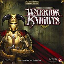 Warrior Knights Devir