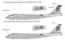 ACADEMY MODELS  1:144 USAF B-47 ACD12618