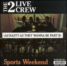 2 Live Crew - Sports Weekend [New CD]