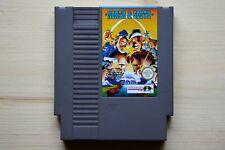 NES - North & South für Nintendo NES