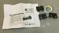 One (1) General Electric CR151A10 Terminal Board Accessory Kit Mounting Assembly