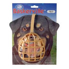 Hunde-Maulkörbe L aus Kunststoff