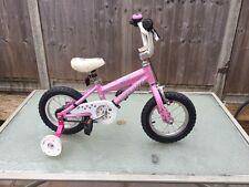 """Specialized  Hot Rock 12"""" Wheel Girls  Mountain Bike Ref648a"""
