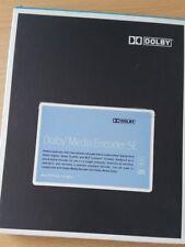 Dolby Media Encoder SE for Mac v1.1.1
