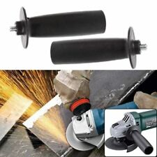 10mm 8mm Thread Auxiliary Side Handle For Angle Grinder Grinding Machine Tools