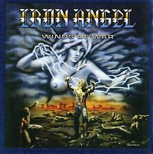 Iron Angel - Winds of War w/ Bonus Marquee Original