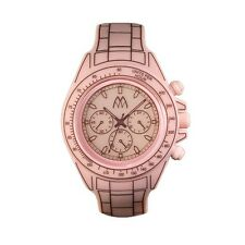 DIGITONA MM TIME,RELOJ LED,DESIGN DE CRONÓGRAFO,DGT11LRDG,LIST. ROSA,NEW