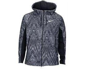 Nike N7 Hypermesh Basketball Jacket 834456 100 Men's Size 2XL NEW! $220 MSRP