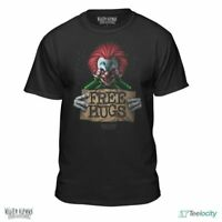 Killer Klowns from Outer Space Free Hugs Official Black Unisex T-Shirt