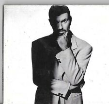 George Michael - Fastlove  **Australian 3 Track CD Single** Digipak GC