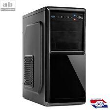 Aufrüst PC INTEL i7 7700 @4,2 GHz, 16GB DDR4 2133, USB3 HDMI Computer *TOP*